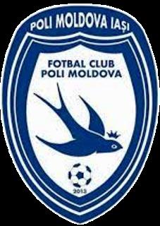 Poli Moldova Iași 2008