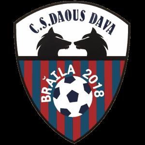CS Daous Dava 2018 Braila