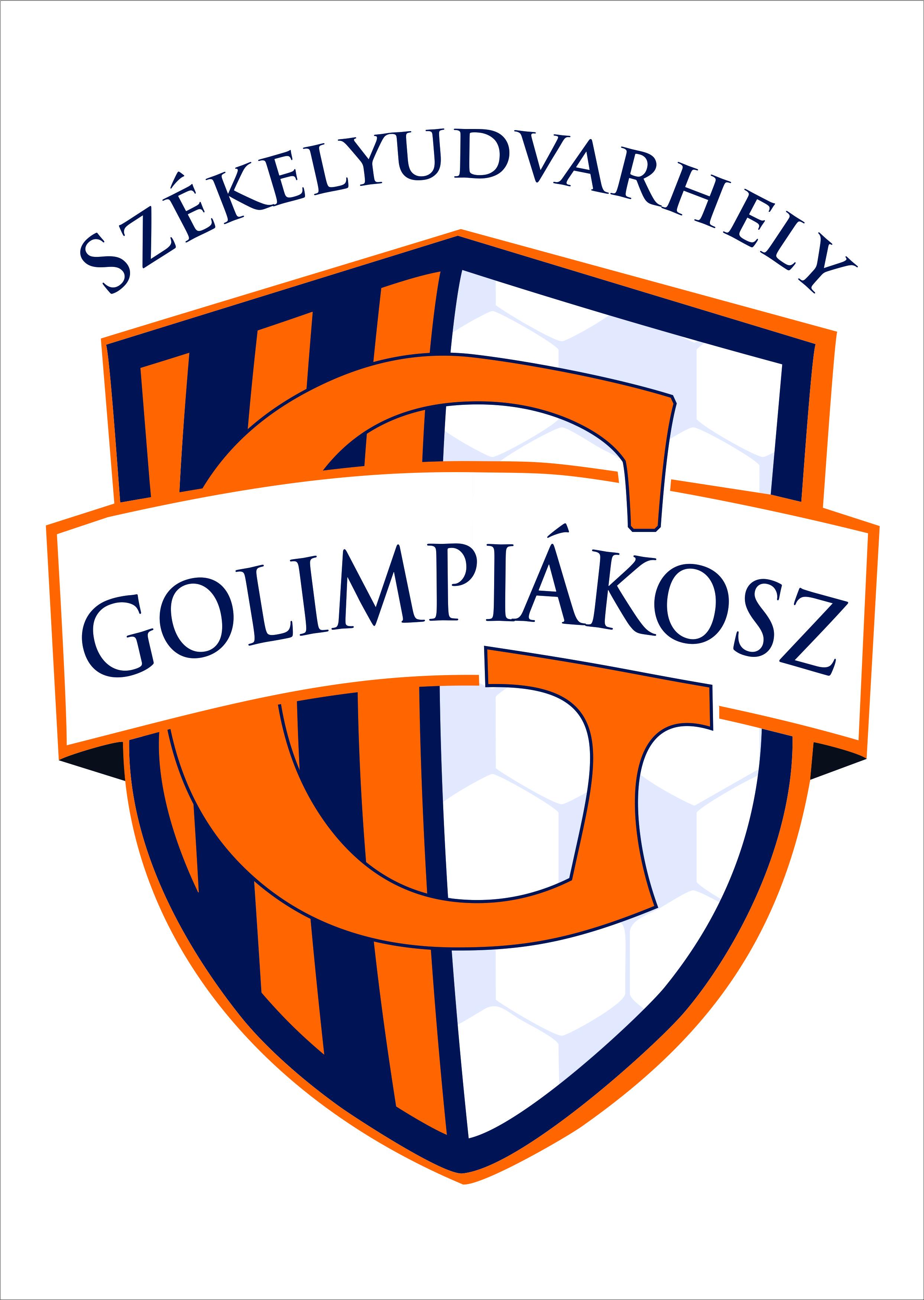 AS Golimpiakosz Odorheiu Secuiesc
