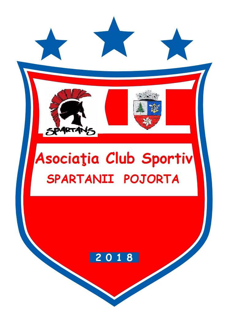 A.S.Spartanii Pojorta