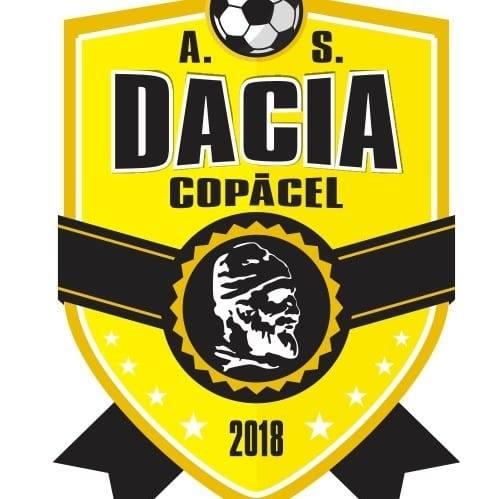echipa A.S.Viitorul Copacel