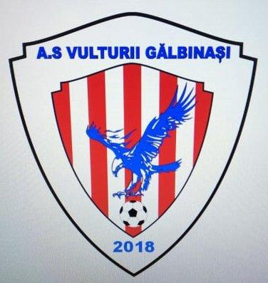 A.S. Vulturii Gălbinași