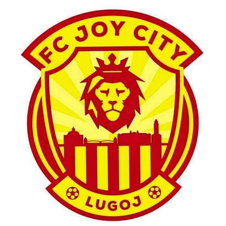AS CS JOY CITY LUGOJ