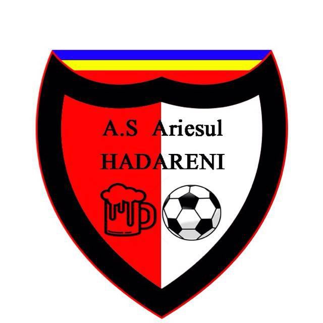 AS ARIESUL HADARENI