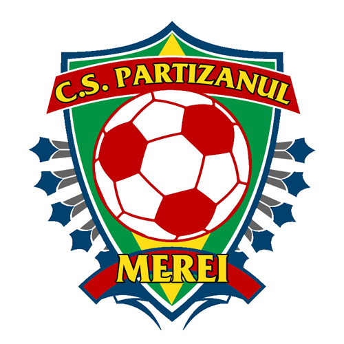 AS Fortius-Partizanul Merei