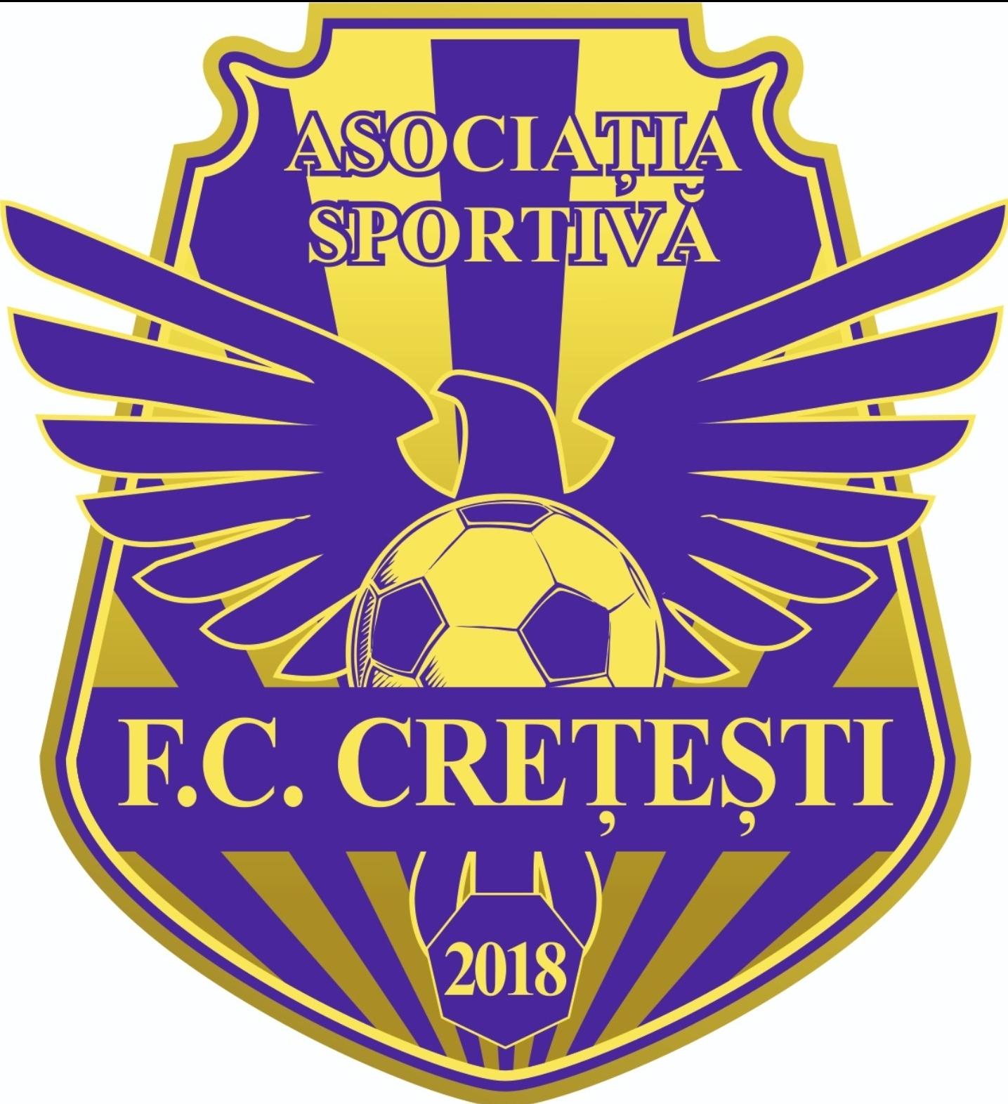 FC Crețeşti