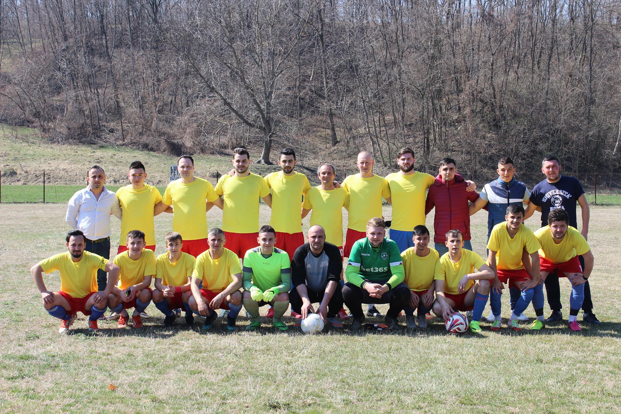 A.S. Steaua 2018 Prigor