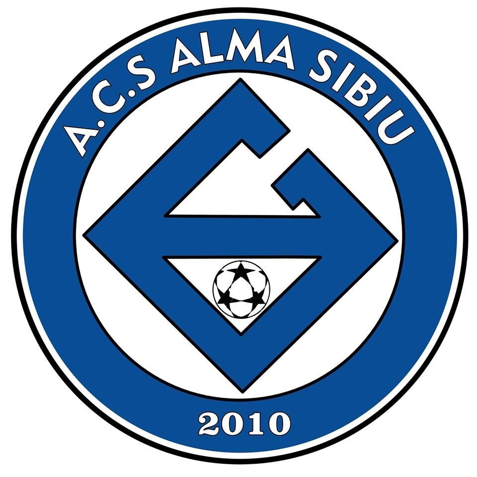 CS Alma 8 Sibiu