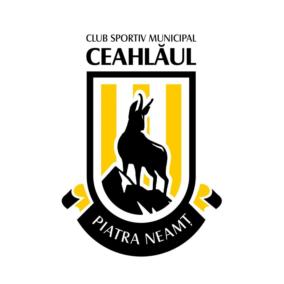 CSM Ceahlaul III Piatra Neamt