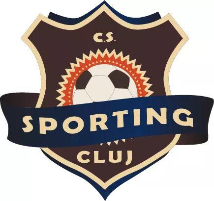 C.S. SPORTING {2-C} Cluj-Napoca
