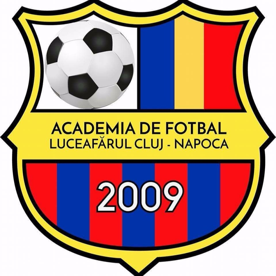 A.C.S. ACADEMIA DE FOTBAL LUCEAFARUL Cluj Napoca F