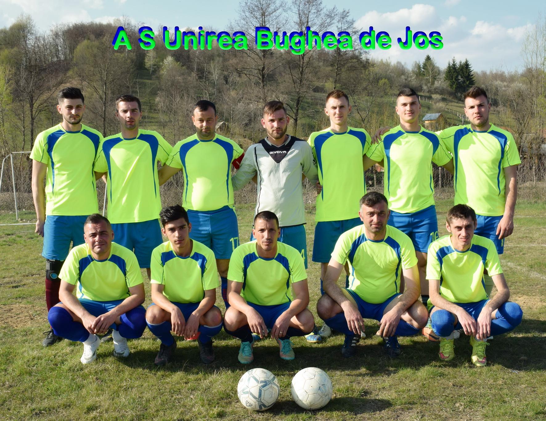 Bughea de Jos