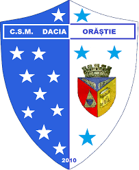 Dacia Orastie Old - Boys