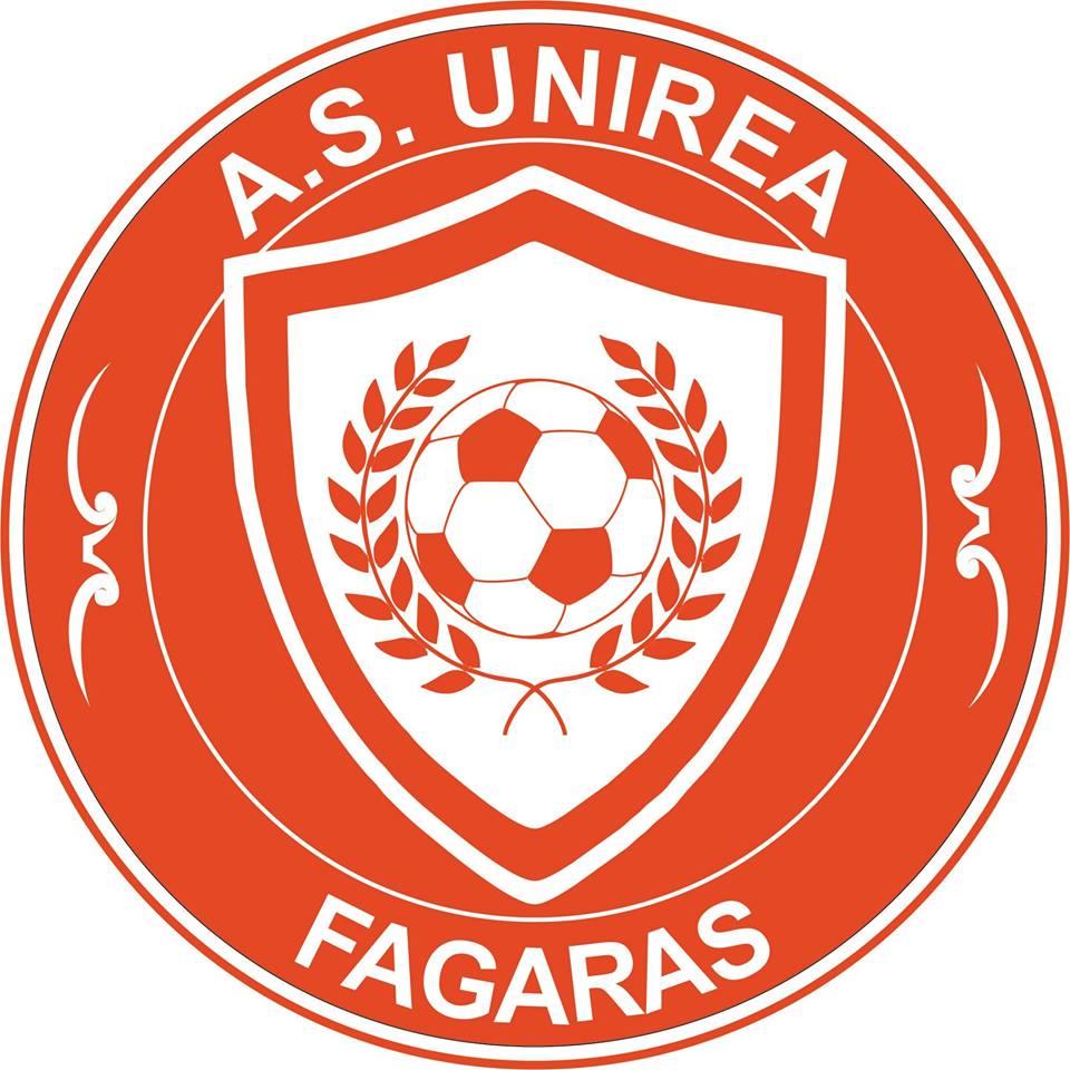 echipa A.S.Unirea Fagaras