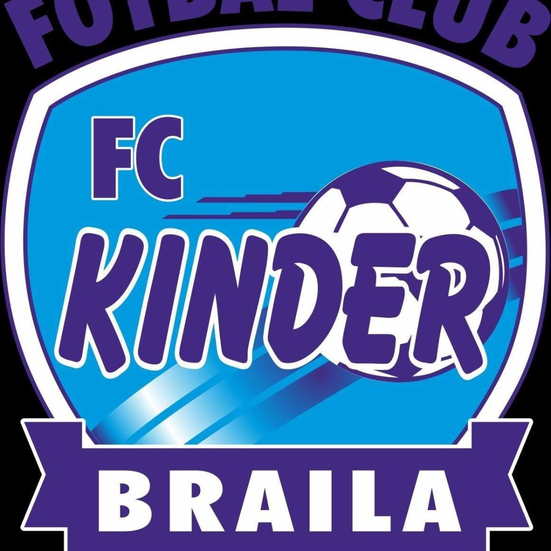 AS Kinder Braila 2011-2