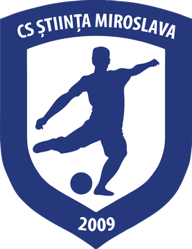 C.S. Știința Miroslava 2012