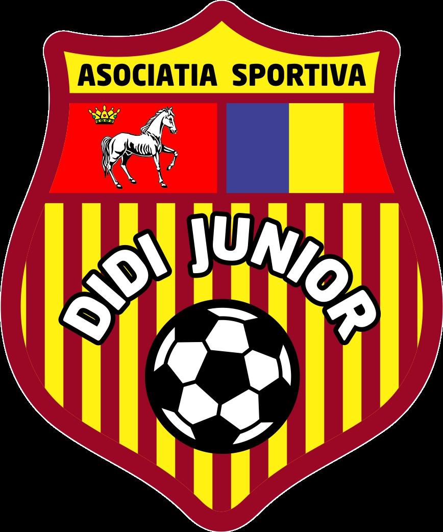 Didi Junior Iași 2012