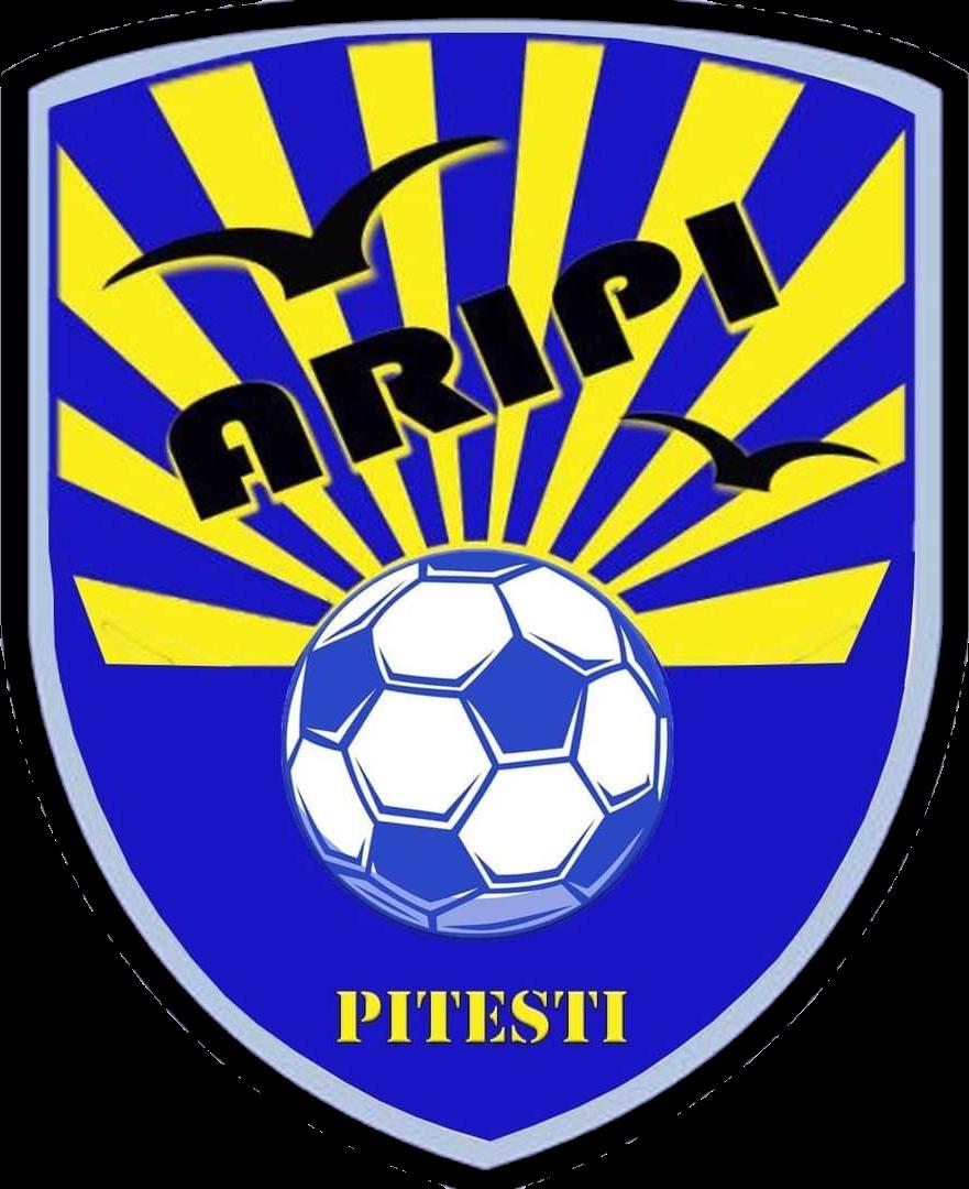A S F C Aripi Pitesti 2017