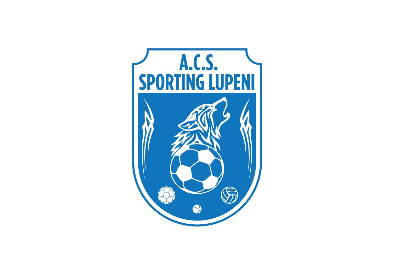 ACS Sporting Lupeni