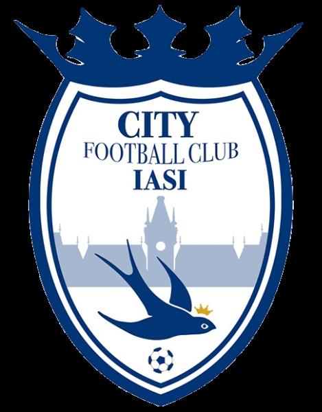 City F.C. Iași
