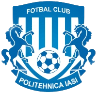 Politehnica Iași 1