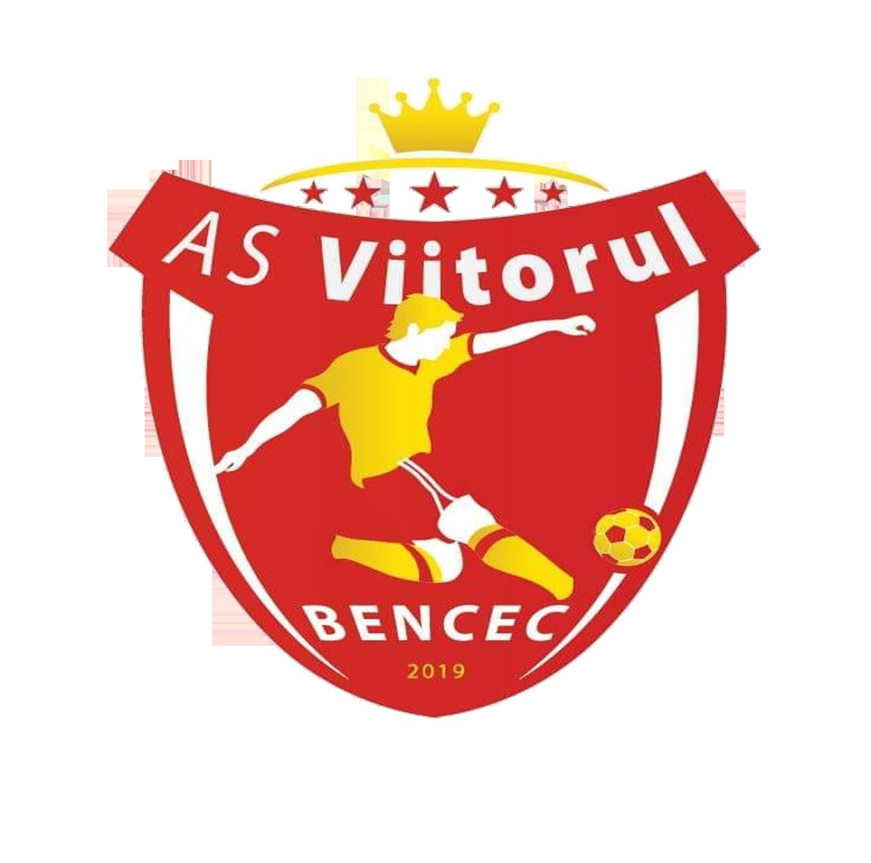 AS Viitorul Bencec