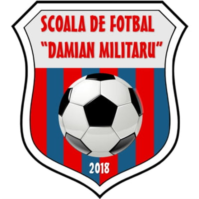 """ACS Scoala de Fotbal Damian Militaru ,,Albastru"""""""