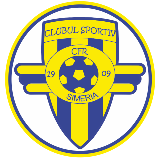 "CS CFR Simeria ,,Galben"""