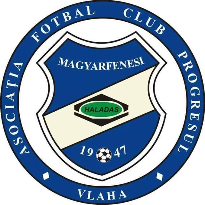 A.F.C. PROGRESUL Vlaha