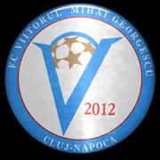 F.C. VIITORUL MIHAI GEORGESCU Cluj Napoca E