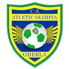 C.S. ATLETIC OLIMPIA  Gherla C