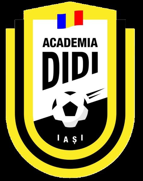 Didi Junior Iași 2013