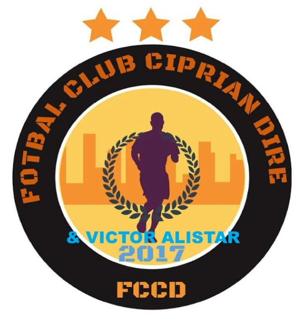 "ASFC ""Ciprian Dire&Victor Alistar"""