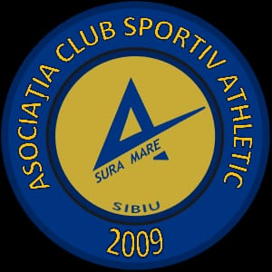 ACS Athletic/Atletic Sura Mare