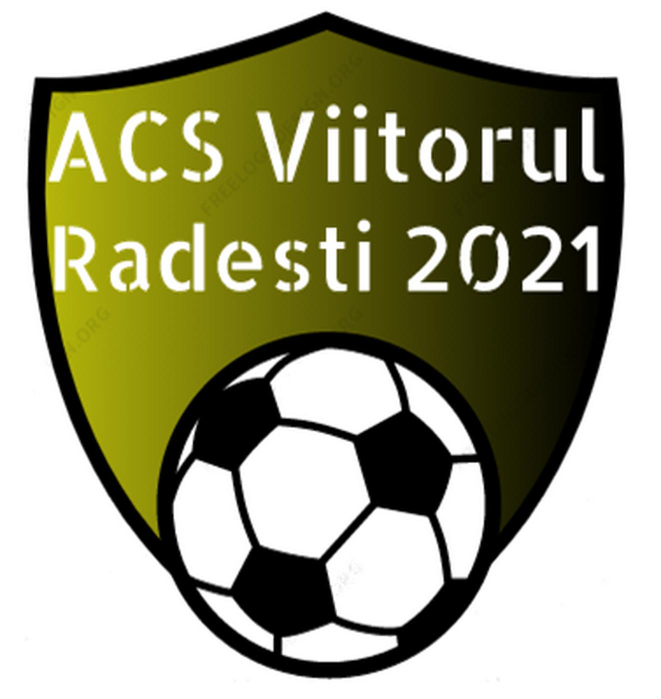 A C S Viitorul Radesti 2021