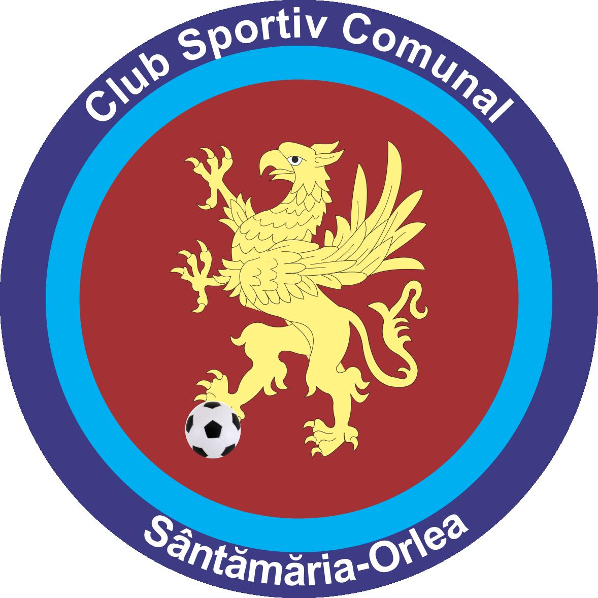 CSC SÂNTĂMĂRIA - ORLEA