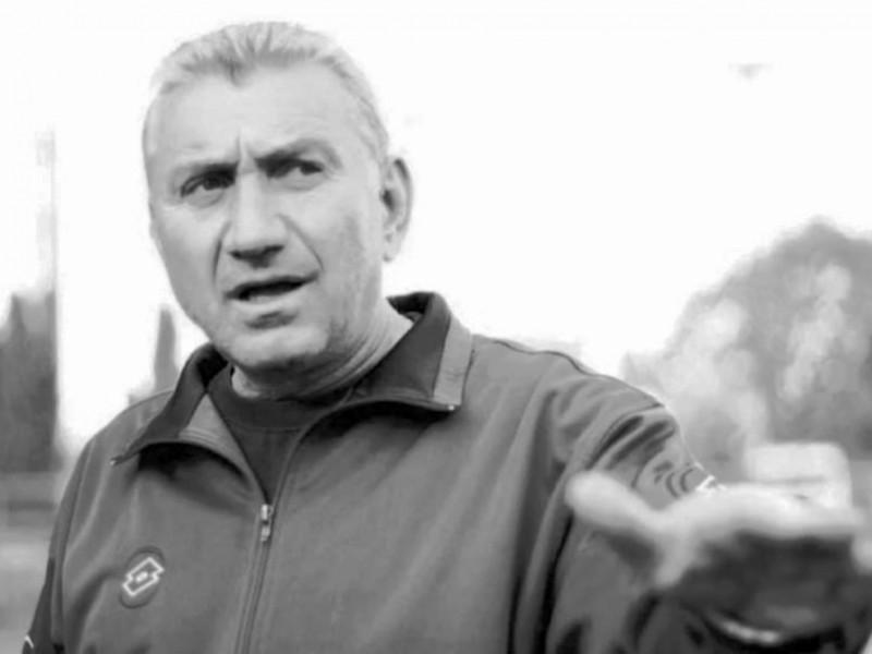 Ilie Bărbulescu a murit la varsta de 62 de ani