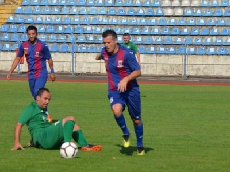 Voinţa Budeasa a promovat în Liga 3