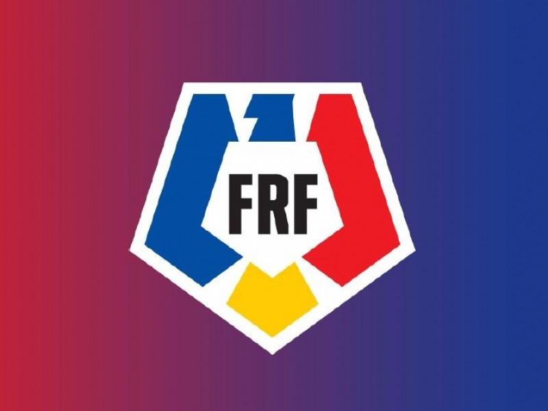 Sesiunea FRF - AJF-uri din data de 01.02.2021