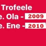 Trofeele GHE.OLA si GHE.ENE, editia 2018-2019