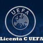 Rezultate Examen Admitere Licenta C UEFA