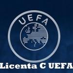 Licenta C - UEFA