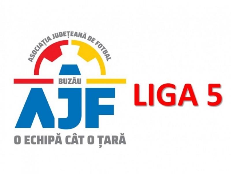 Campionatul Judetean Liga 5