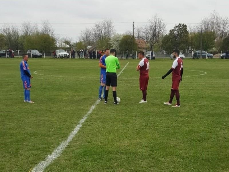 Rezultate Liga 4 - Play-Off