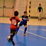 Campionat judetean juniori U 10 si U8