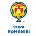 Cupa Romaniei - program