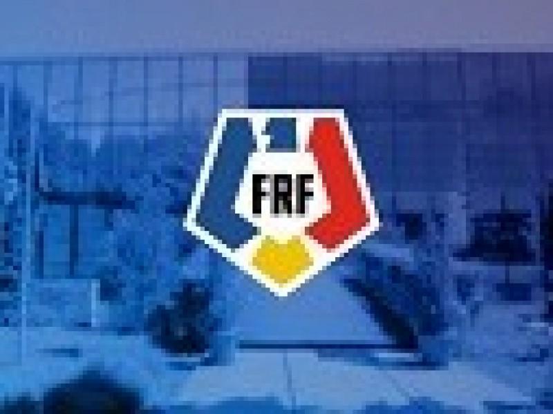 F.R.F, a decis să încheie sezonul competițional pentru copii și juniori.