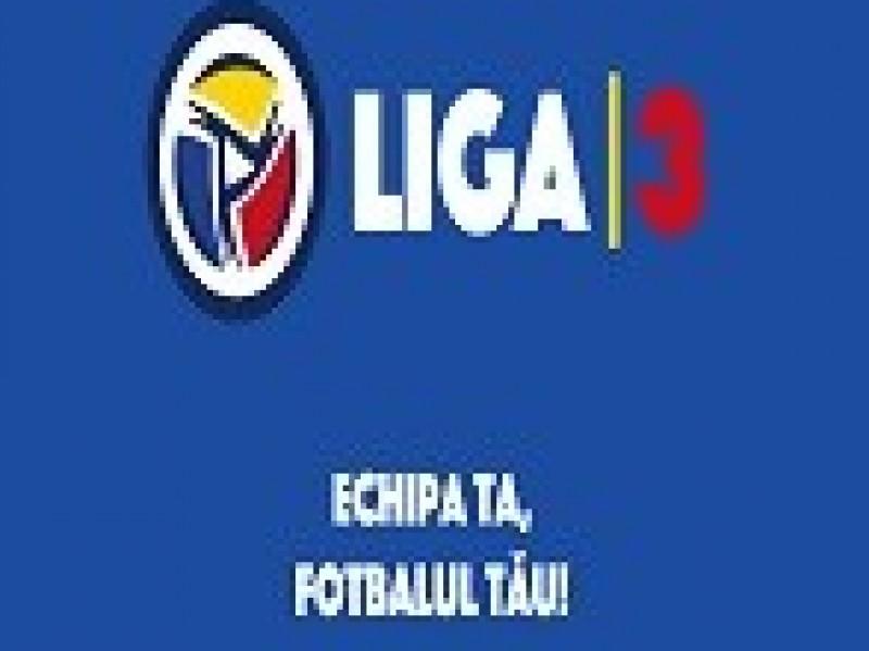 Regulamentul jocurilor de baraj pentru menținerea / promovarea în Liga 3