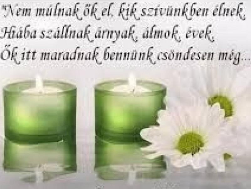 Részvétnyilvánítás - Condoleanțe Ifj.BARTI ISTVÁN ATTILA