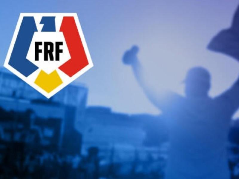 Noile protocoale de desfășurare a competițiilor de fotbal și futsal
